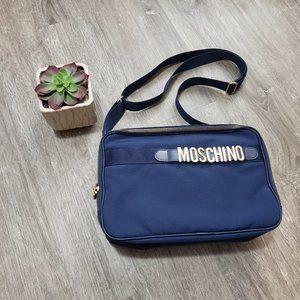 Moschino x Maruem Vintage Crossbody Bag